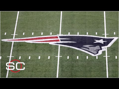 The Patriots cancel practice after positive COVID-19 test | SportsCenter