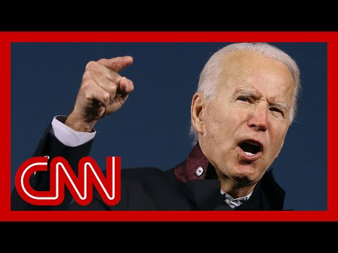 US investigating if emails connected to Russia disinformation against Biden