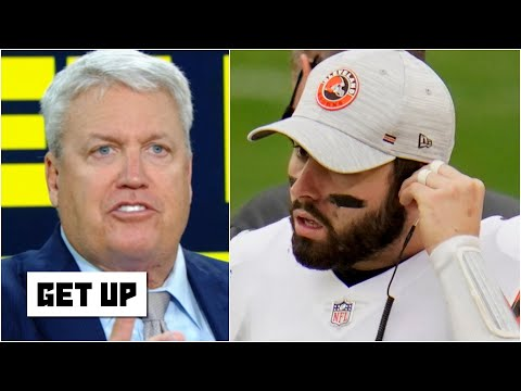 Rex Ryan: Baker Mayfield has failed to live up to the hype   Get Up