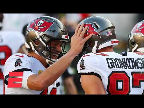 What does the Buccaneers' huge win over the Packers mean? | KJZ