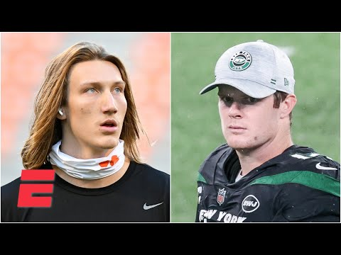 Jets should not draft Trevor Lawrence if they get No. 1 pick – Keyshawn | The Max Kellerman Show