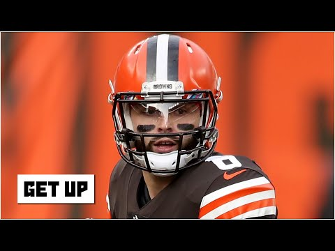 Is there a chance Baker Mayfield gets benched for good and is replaced by Case Keenum? | Get Up