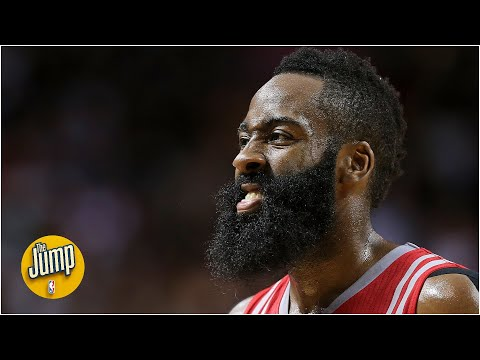 What changes for James Harden next season? | The Jump