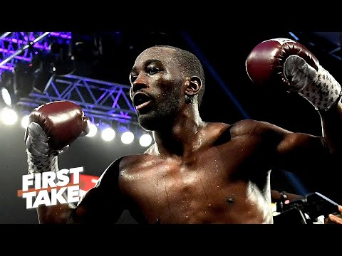 Stephen A. & Max react to ESPN's Pound-for-Pound Boxing Rankings | First Take