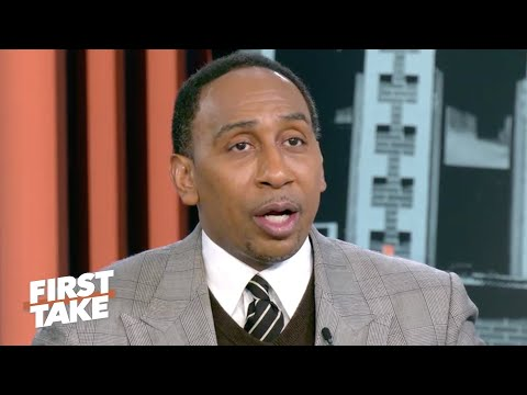 Stephen A. weighs in on Cowboys players being critical of the Dallas coaching staff   First Take