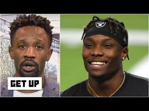The Raiders will beat the Bucs and Henry Ruggs III is a big reason why – Domonique Foxworth | Get Up