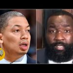 The Clippers have NO EXCUSE – Perk says Ty Lue is under pressure as head coach | The Jump