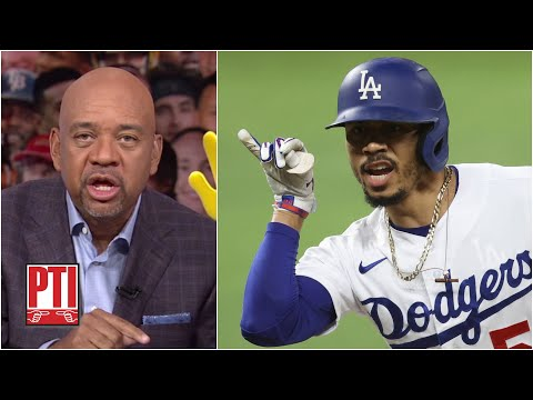 How dumb were the Red Sox to trade Mookie Betts?! – Michael Wilbon | PTI