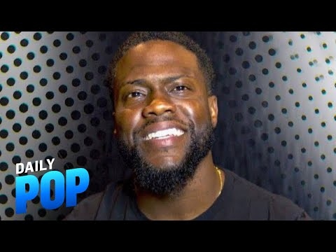 Kevin Hart Talks Baby No. 4, Telethon & More | Daily Pop | E! News
