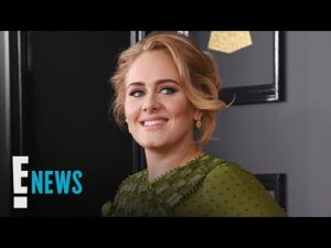 "Adele Teases Her ""Saturday Night Live"" Comeback 