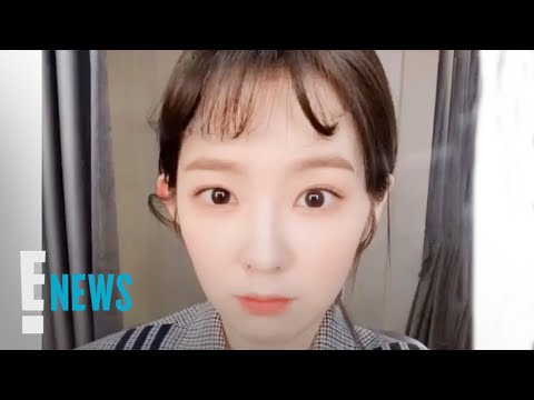 K-Pop Star Irene Apologizes for Verbal Attack on Stylist | E! News