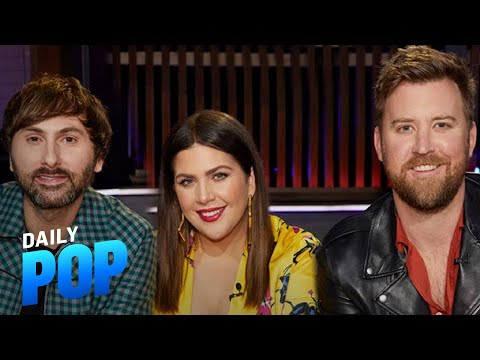 Lady A Teases iHeartCountry Festival & Explains Name Change | Daily Pop | E! News