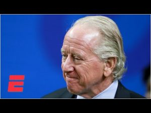 Archie Manning compares grandson Arch's QB game to Peyton & Eli | KJZ