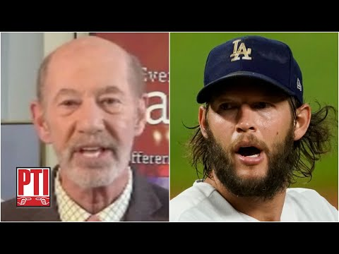 If the Dodgers lose Game 3, they will lose the series – Tony Kornheiser | PTI
