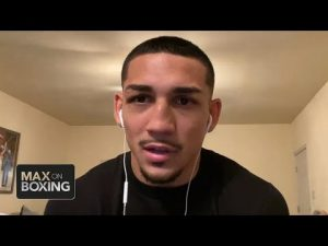 Teofimo Lopez: There's no point to a rematch vs. Vasiliy Lomachenko | Max on Boxing