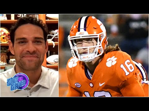Mark Sanchez says Trevor Lawrence is on a better team than the Jets right now | Now or Never