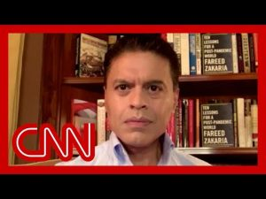 Fareed Zakaria: This is why Trump will lose the 2020 election …