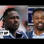 Bart Scott is NOT buying the idea that the Seahawks want to help Antonio Brown as a person | Get Up
