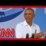 Obama: This simple '60 Minutes' question was 'too tough' for Trump