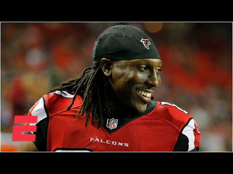 Roddy White says Falcons would look different right now if they won Super Bowl LI   KJZ