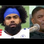 The Cowboys 'have checked out,' they may be the worst team besides the Jets – Keyshawn Johnson | KJZ