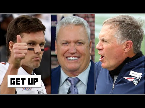How good is Tom Brady? Just look at the 'horrible' Patriots! – Rex Ryan | Get Up