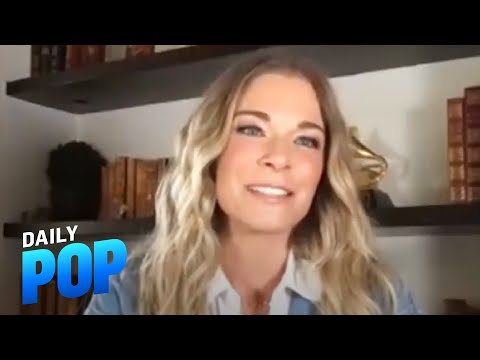 "LeAnn Rimes Celebrates 20 Years of ""Coyote Ugly"" 