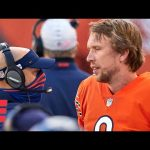 Are Nick Foles and Matt Nagy on the same page? | KJZ