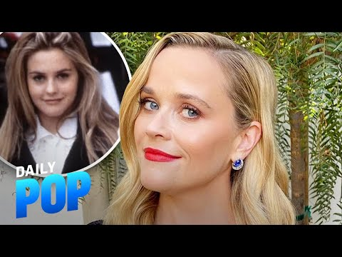 """Reese Witherspoon Wanted to Be Cher in """"Clueless""""?! 