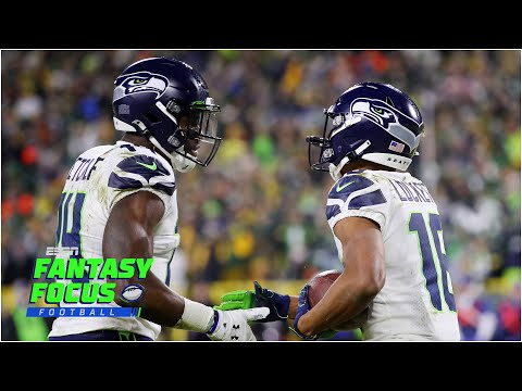 Week 8 fantasy player rankings | Fantasy Focus Live!