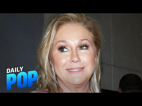 """Kathy Hilton Officially Joins """"RHOBH"""" as a Friend 