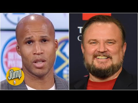 Will Daryl Morey be a good fit for the 76ers? | The Jump