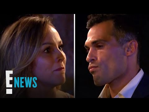 "Clare Crawley and Yosef's Epic Blowup on ""Bachelorette"" 