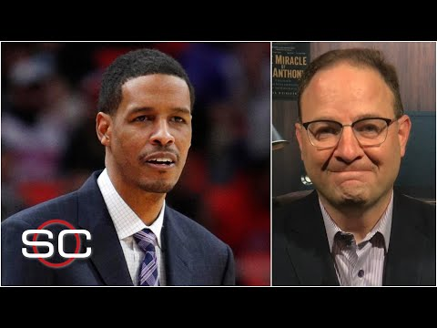 Why did the Houston Rockets hire Stephen Silas as head coach? | SportsCenter