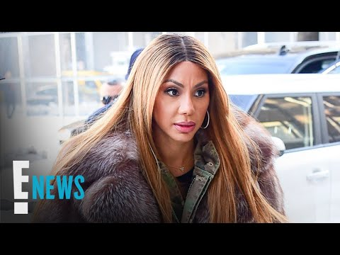 Tamar Braxton Speaks Out About Her Suicide Attempt | E! News
