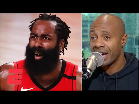 JWill doubts James Harden can win a championship with the Rockets following head coach news   KJZ