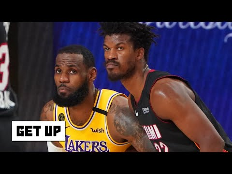Heat vs. Lakers Game 1 highlights and reaction   Get Up