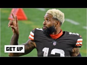 Should the Browns utilize Odell Beckham Jr. more vs. the Cowboys? | Get Up