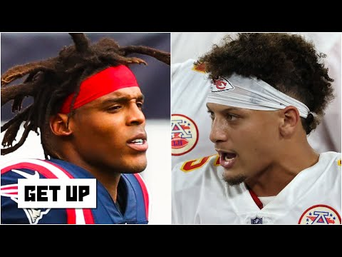 Do the Patriots have a chance vs. the Chiefs without Cam Newton? | Get Up