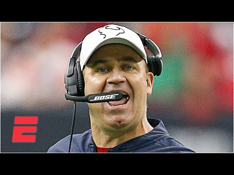 Will Bill O'Brien get another NFL head coaching job after being fired by the Texans? | KJZ