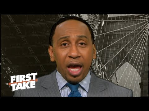 Stephen's A-List: Top 5 NFL Teams through Week 4 | First Take