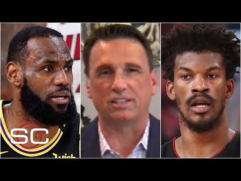 Lakers vs. Heat: Previewing Game 4 of the 2020 NBA Finals | SportsCenter