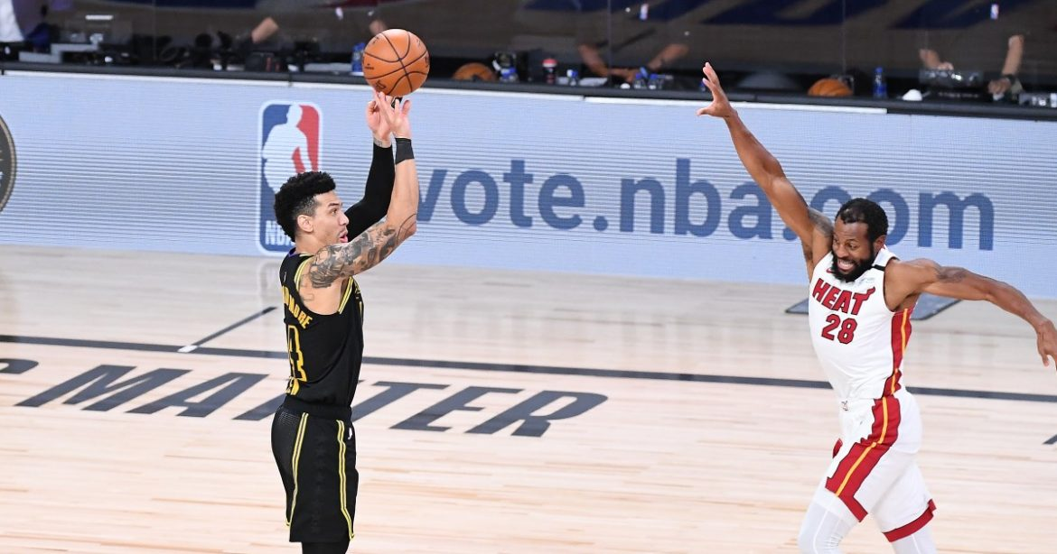 Plaschke: Lakers had a shot to win it all in Game 5, but now they may have problems