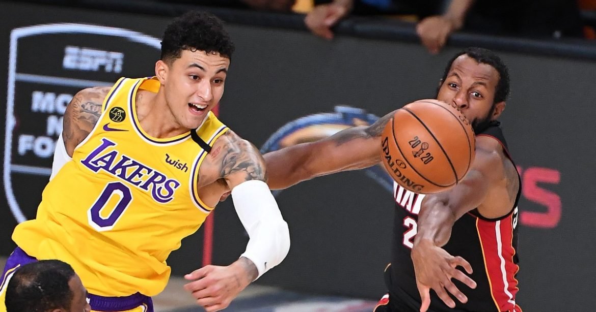 Title time for Lakers? Five takeaways from Game 4 win over Heat