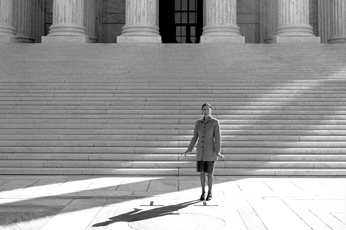 Nancy Pelosi on the Legacy of Justice Ruth Bader Ginsburg