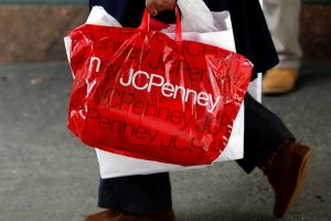 JCPenney's new owners reject a $3.2 billion pension plan