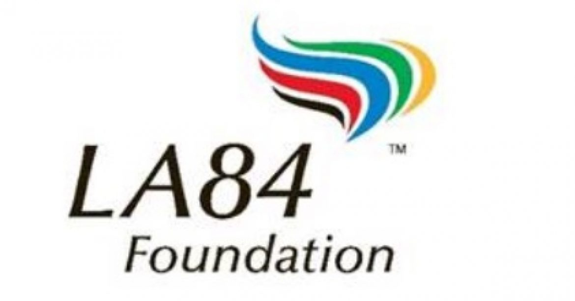 LA84 Foundation awards $1.3 million in grants to help youth sports organizations