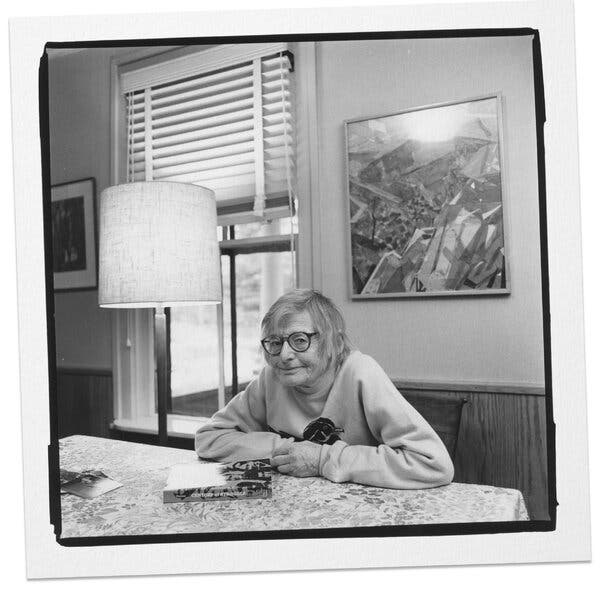 Overlooked No More: Eleanor Flexner, Pioneering Feminist in an Anti-Feminist Age