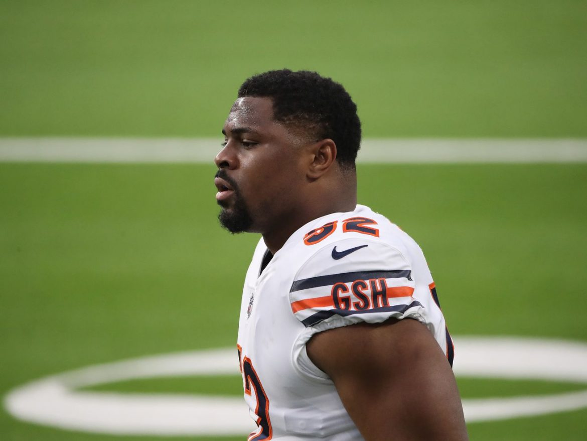 Three takeaways from Bears' loss to Rams, including a Khalil Mack injury scare