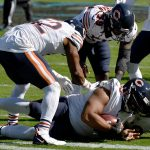 Akiem Hicks, Khalil Mack return to Bears practice
